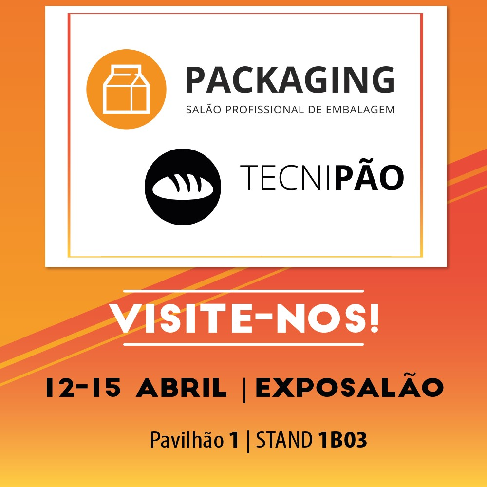 Packaging & Tecnipão - Ver mais